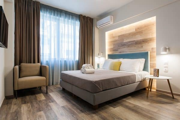 Ξενοδοχείο Αθήνα 2